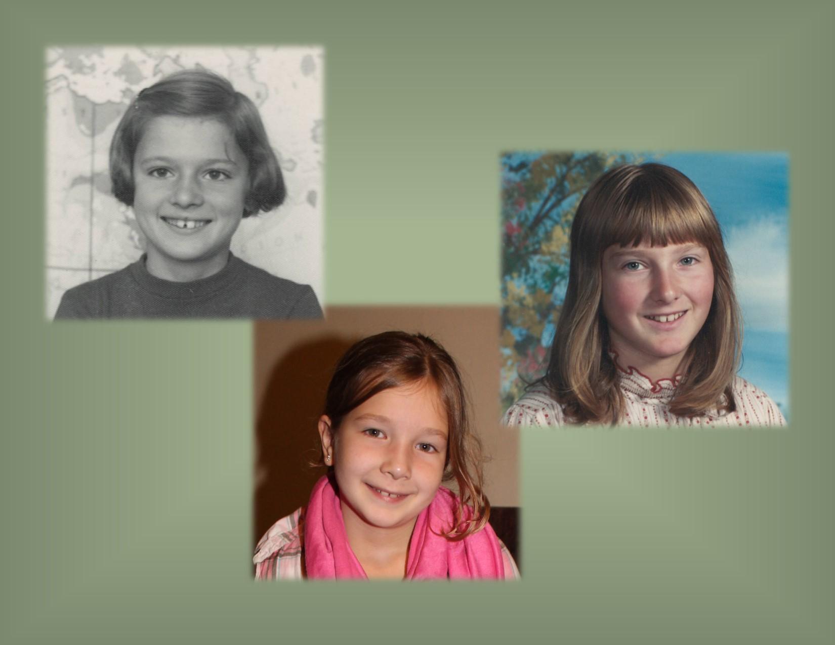 3 generations-grade 4